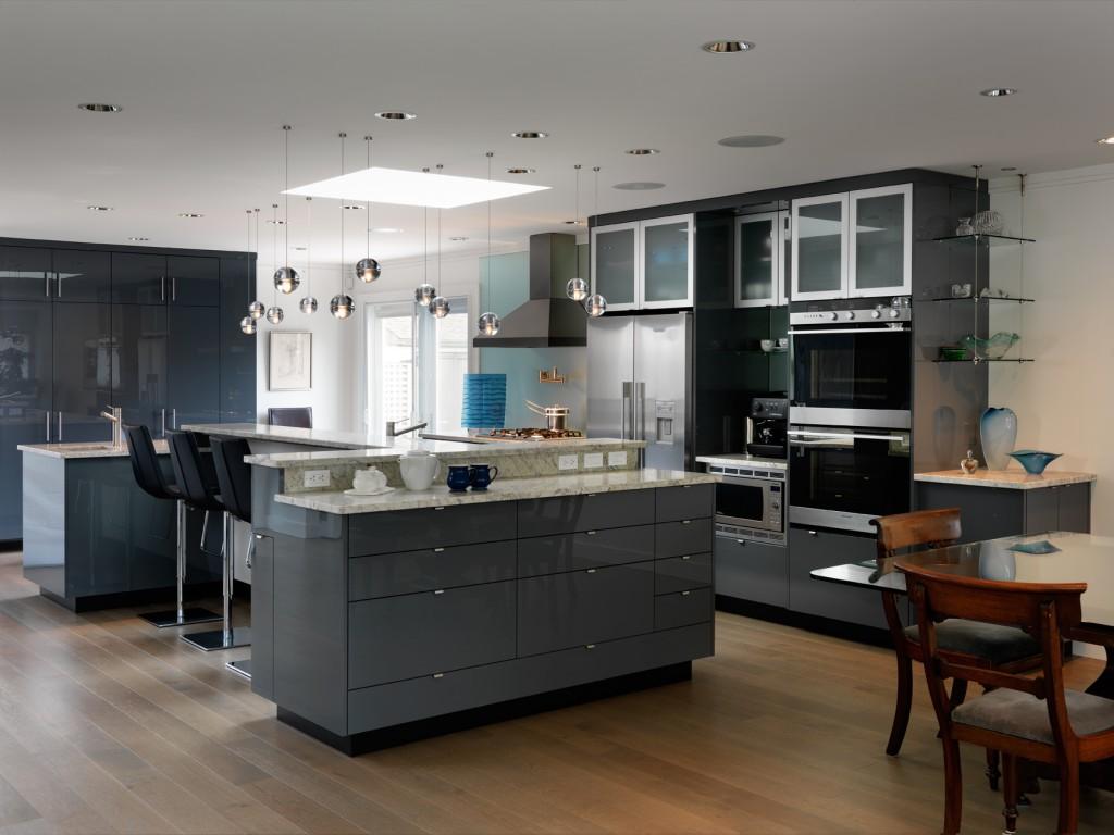 Moss - Kitchen - After