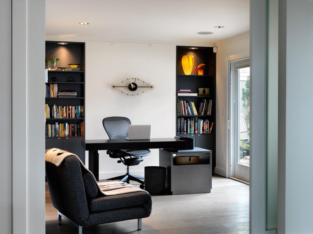 Moss - Office - After