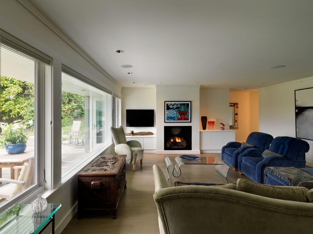 Moss - Livingroom - After
