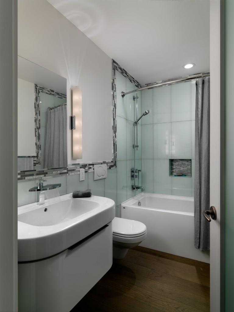 Moss - Bath - After